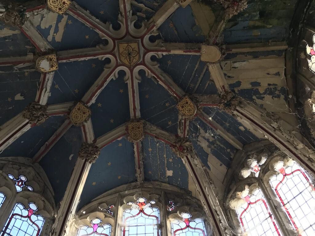 St Vincent's Church, Sheffield 4