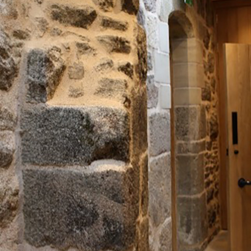 Barden Tower, Bolton Abbey 6