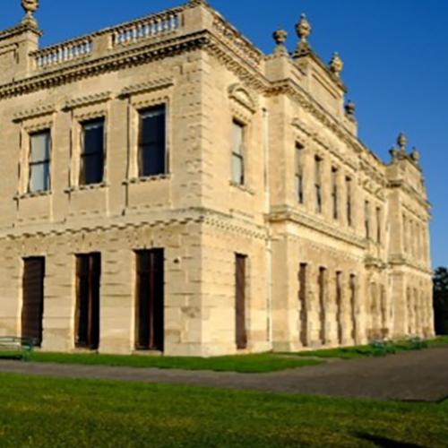 Brodsworth Hall 5