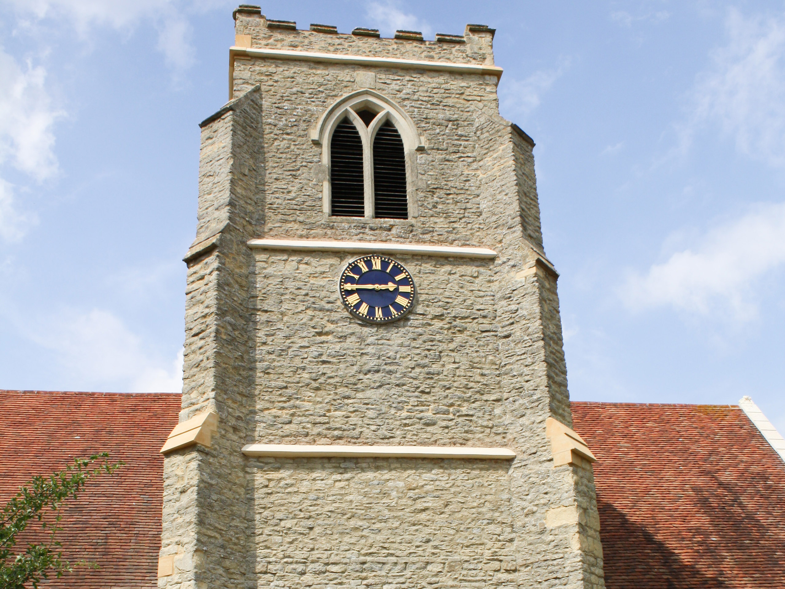 St Catherine's Church, Towersey, Oxfordshire Image 11