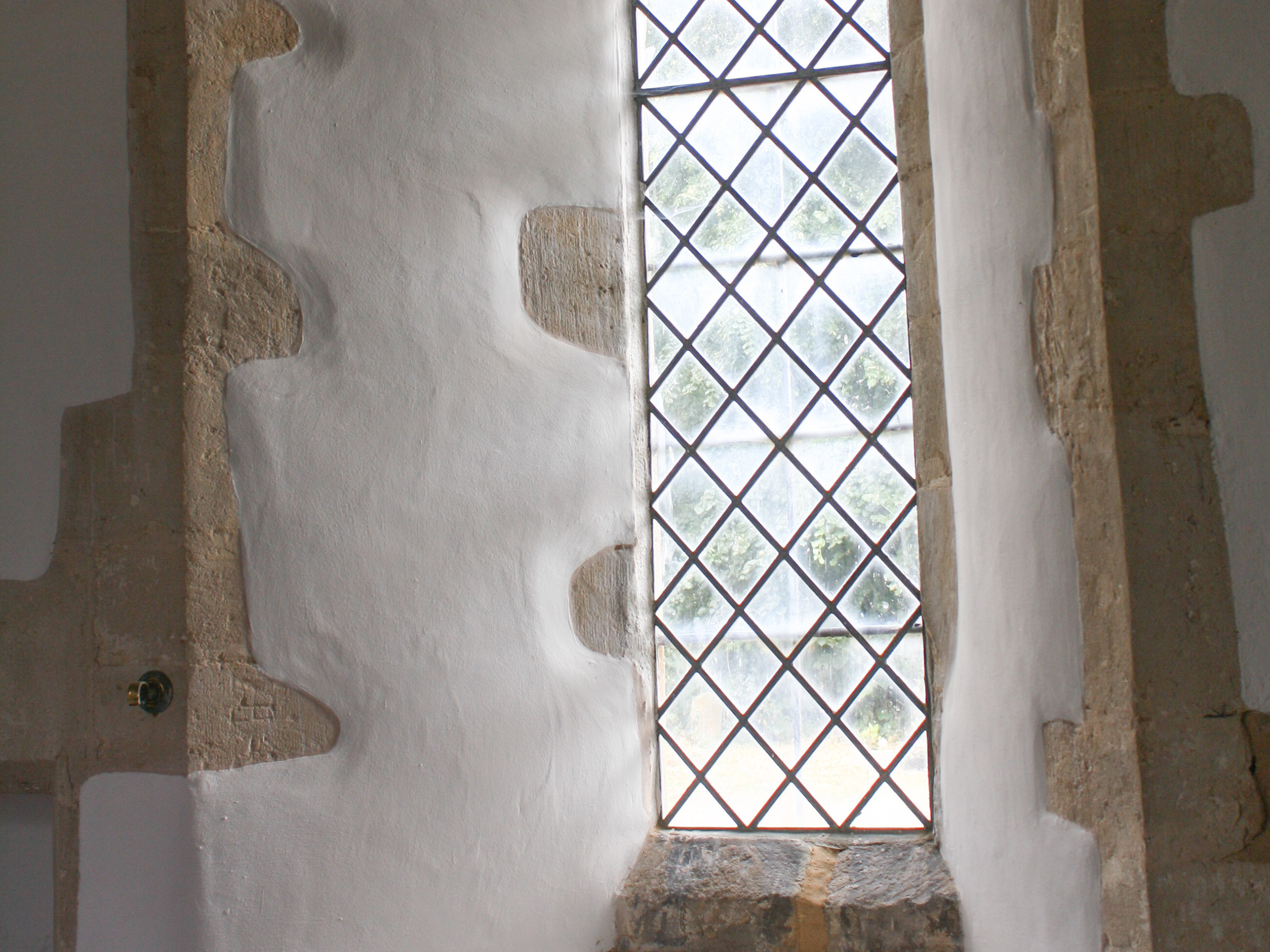 St Catherine's Church, Towersey, Oxfordshire Image 4