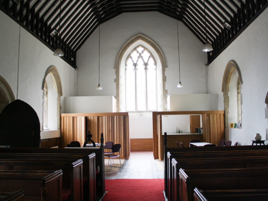 St Catherine's Church, Towersey, Oxfordshire Image 2