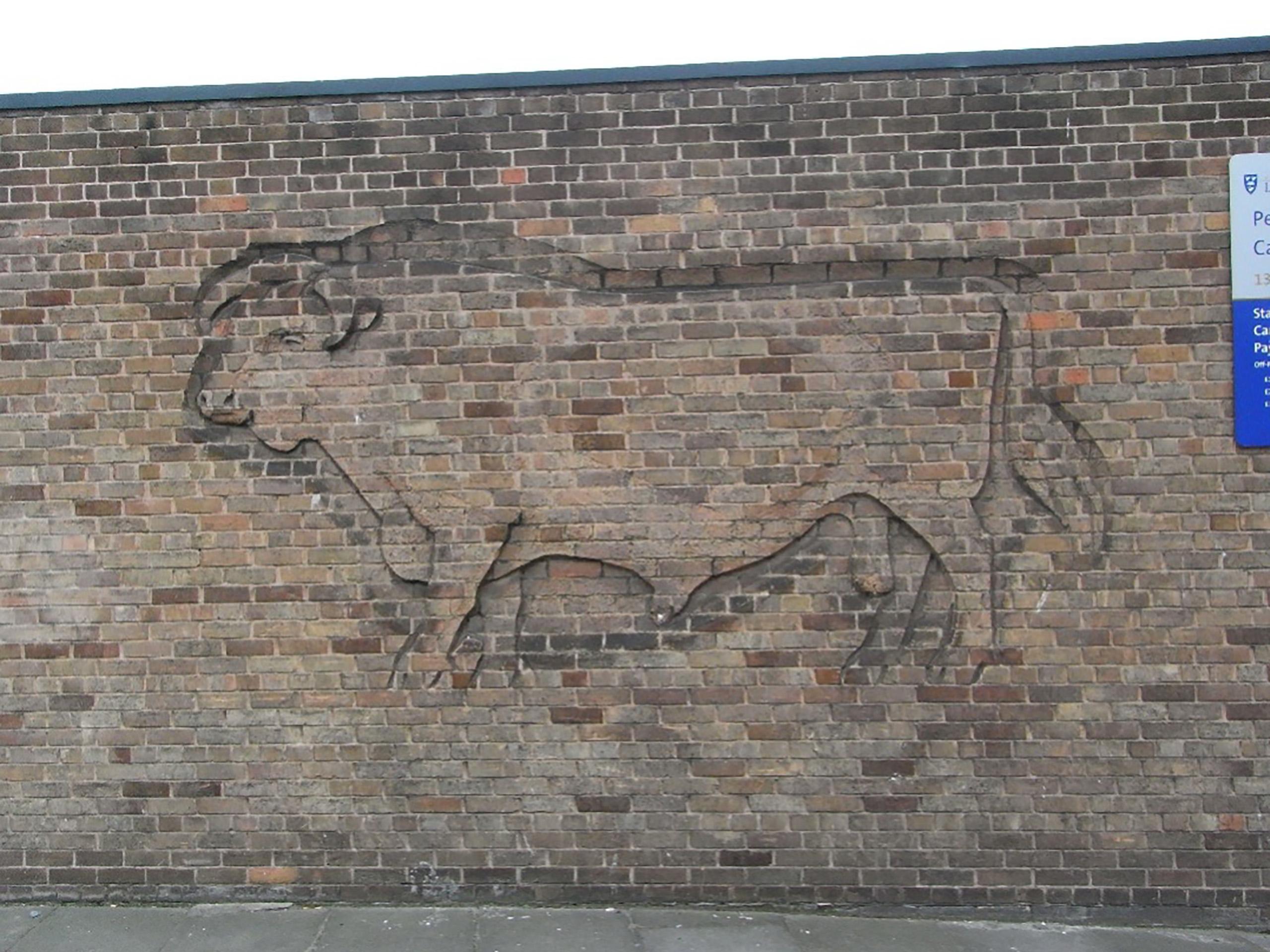 Liverpool Veterinary School 1