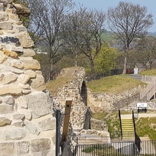 Pontefract Castle 3