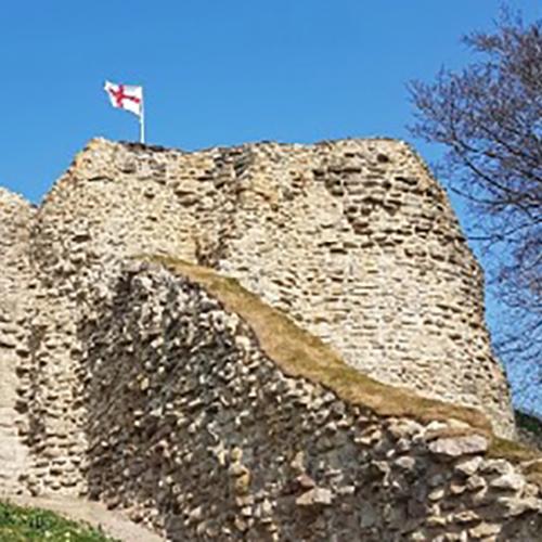 Pontefract Castle 6