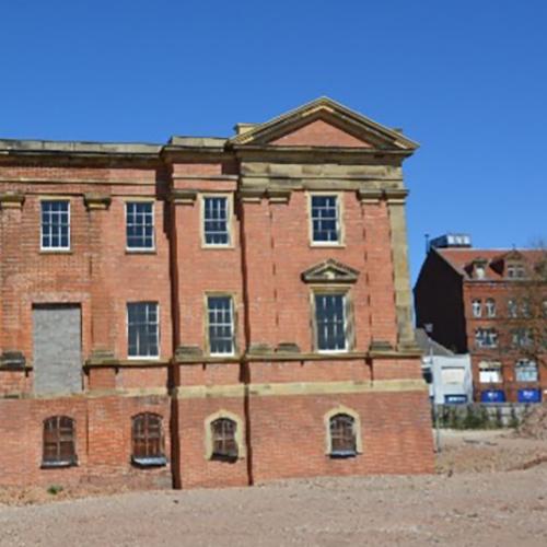 Royal Hospital Wolverhampton 5