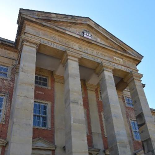 Royal Hospital Wolverhampton 6