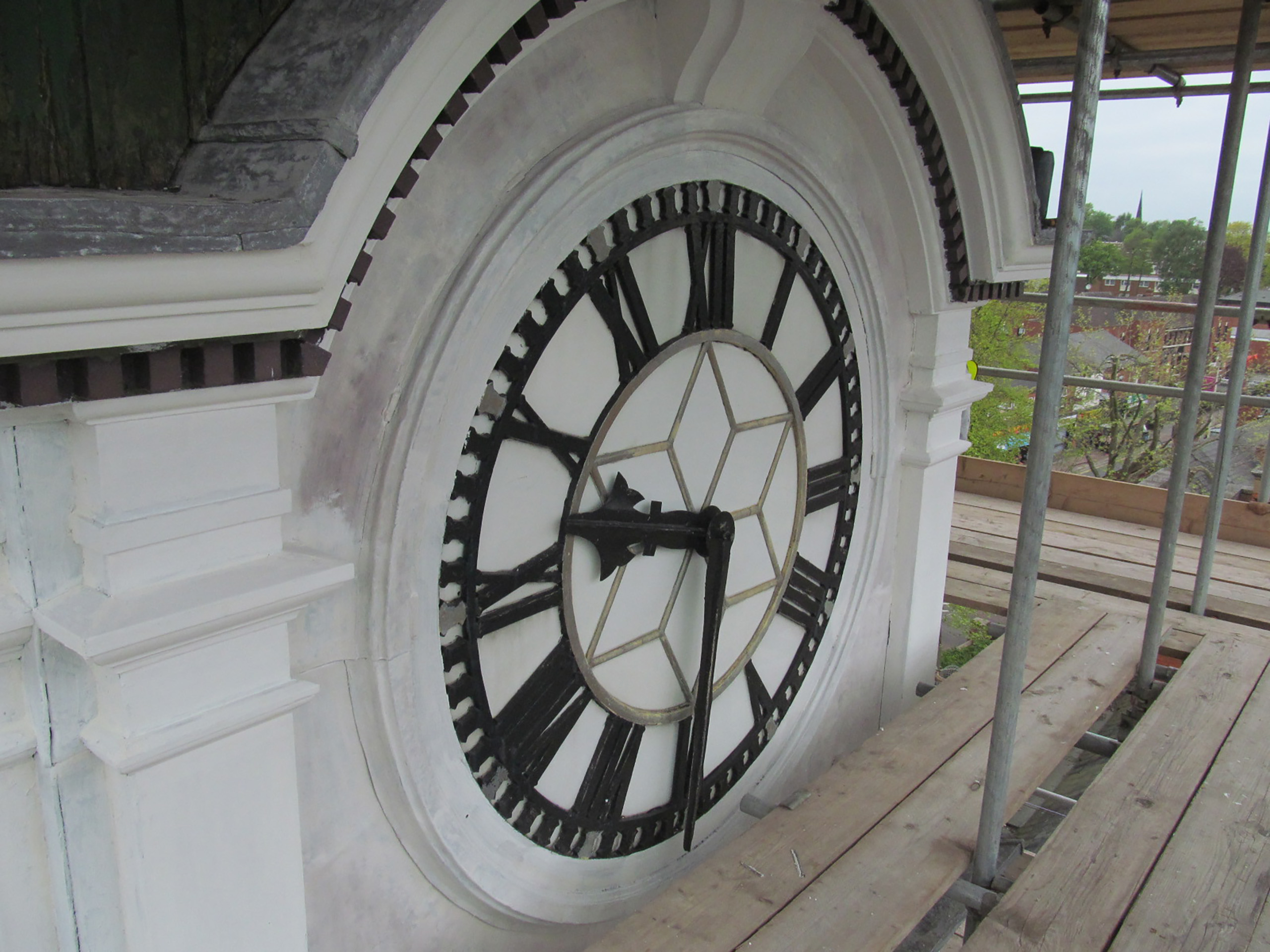 Smethwick Council House, Sandwell 2