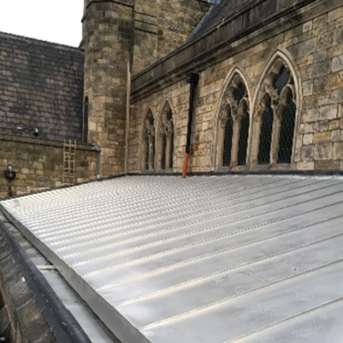 Salford Cathedral 5