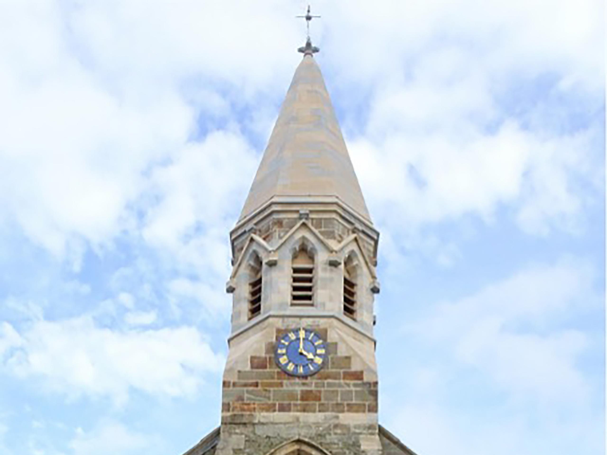 St Margaret's Thimbleby 1