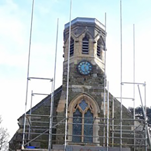 St Margaret's Thimbleby 2