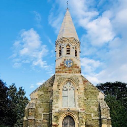 St Margaret's Thimbleby 6