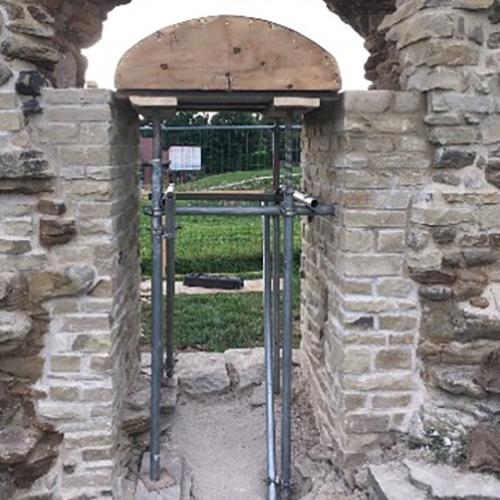 Sandal Castle, Wakefield 4