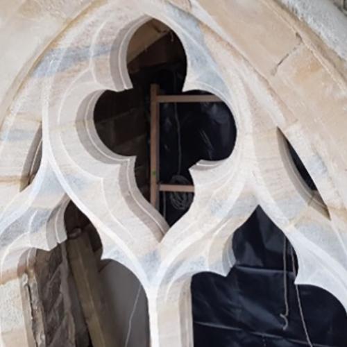 St Margaret's Thimbleby 3