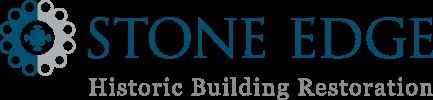 Stone Edge Master Logo Landscape